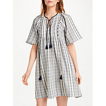 Buy SUNCOO Tasselled Clothilde Dress Online at johnlewis.com