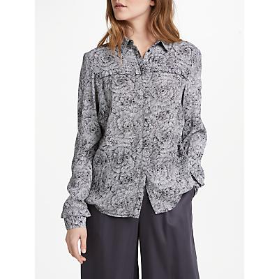 Y.A.S Siw Shirt, Multi