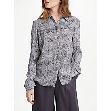 Buy Y.A.S Siw Shirt, Multi Online at johnlewis.com