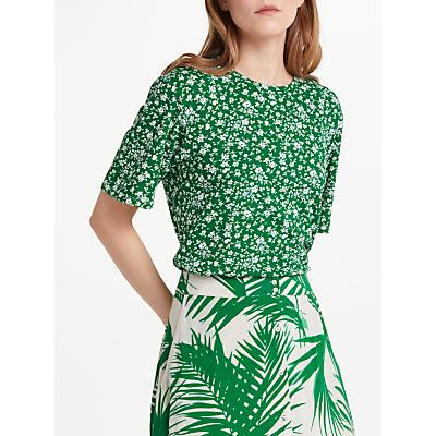 Just Female Maite T-Shirt, Green