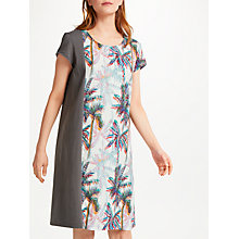 Buy Thought Solar Pams Dress, Multi Online at johnlewis.com