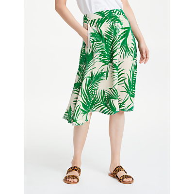 Just Female Julita Skirt, Green