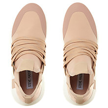 ... Buy Steve Madden Shady Trainers Online at johnlewis.com