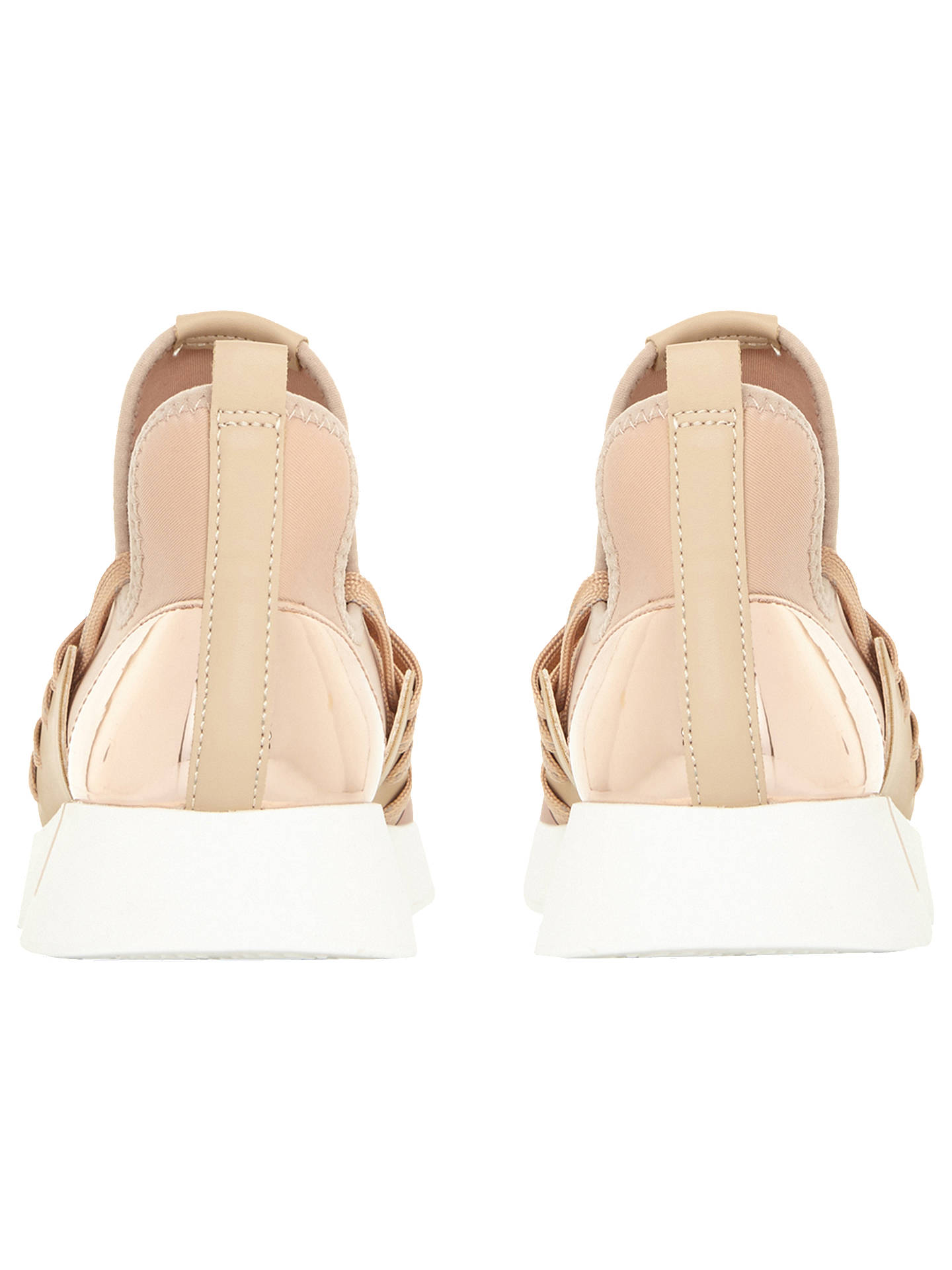 e3f55a023f8 Steve Madden Shady Trainers at John Lewis   Partners