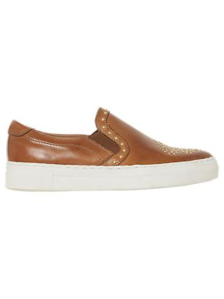 Bertie Edreen Slip On Stud Trainers