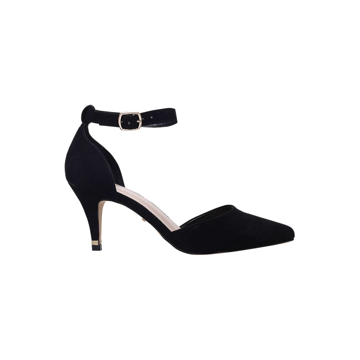 'Kixx' pointed toe court shoes latest collections discount affordable best wholesale footlocker finishline cheap online ekR0SXM