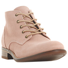 Buy Bertie Parkar Lace Up Ankle Boots Online at johnlewis.com