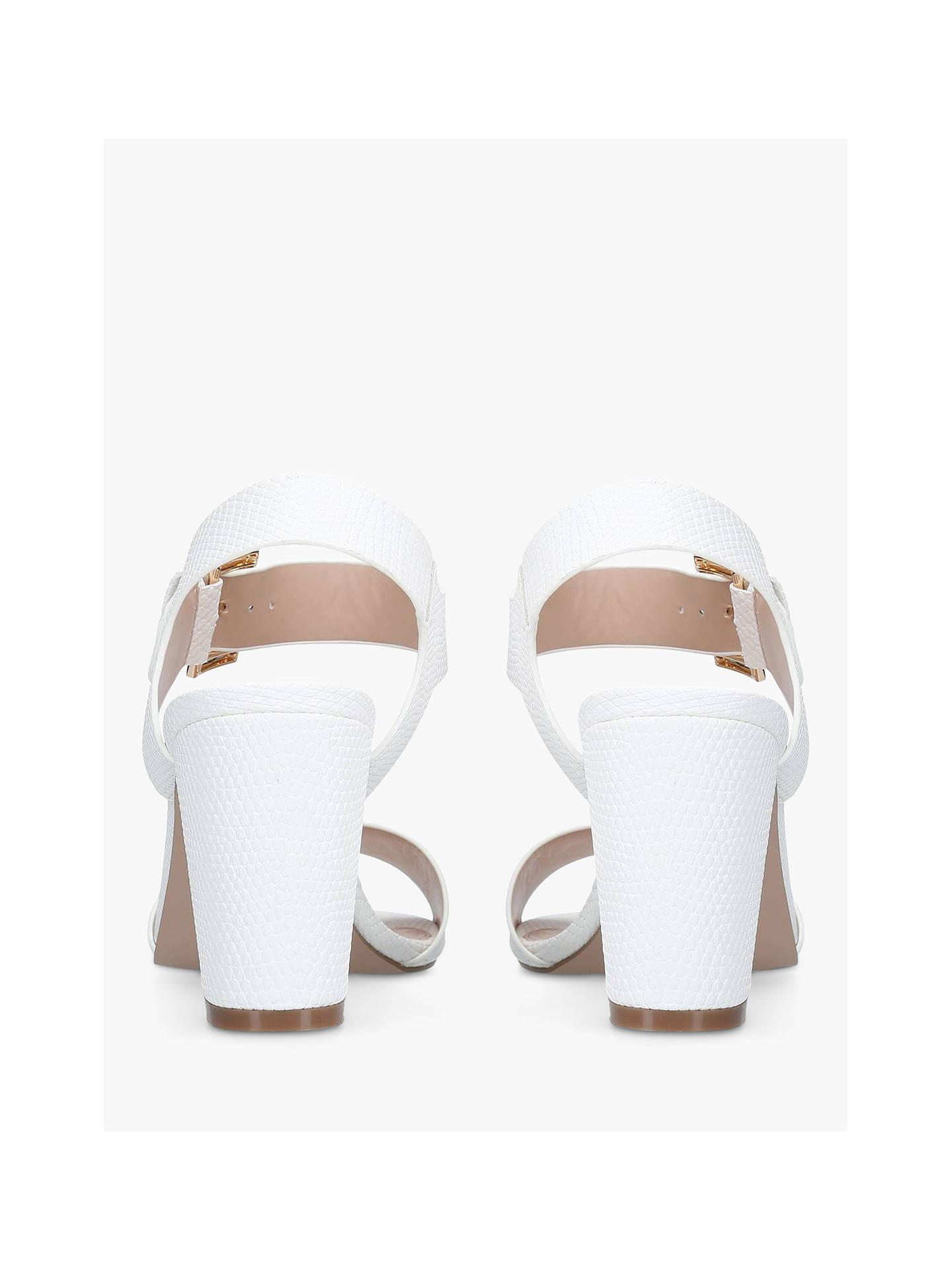 6228bddf66a Buy Carvela Sadie Block Heel Sandals