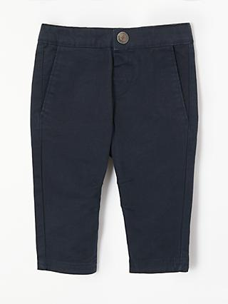 Wheat Baby Slim Orla Trousers, Blue