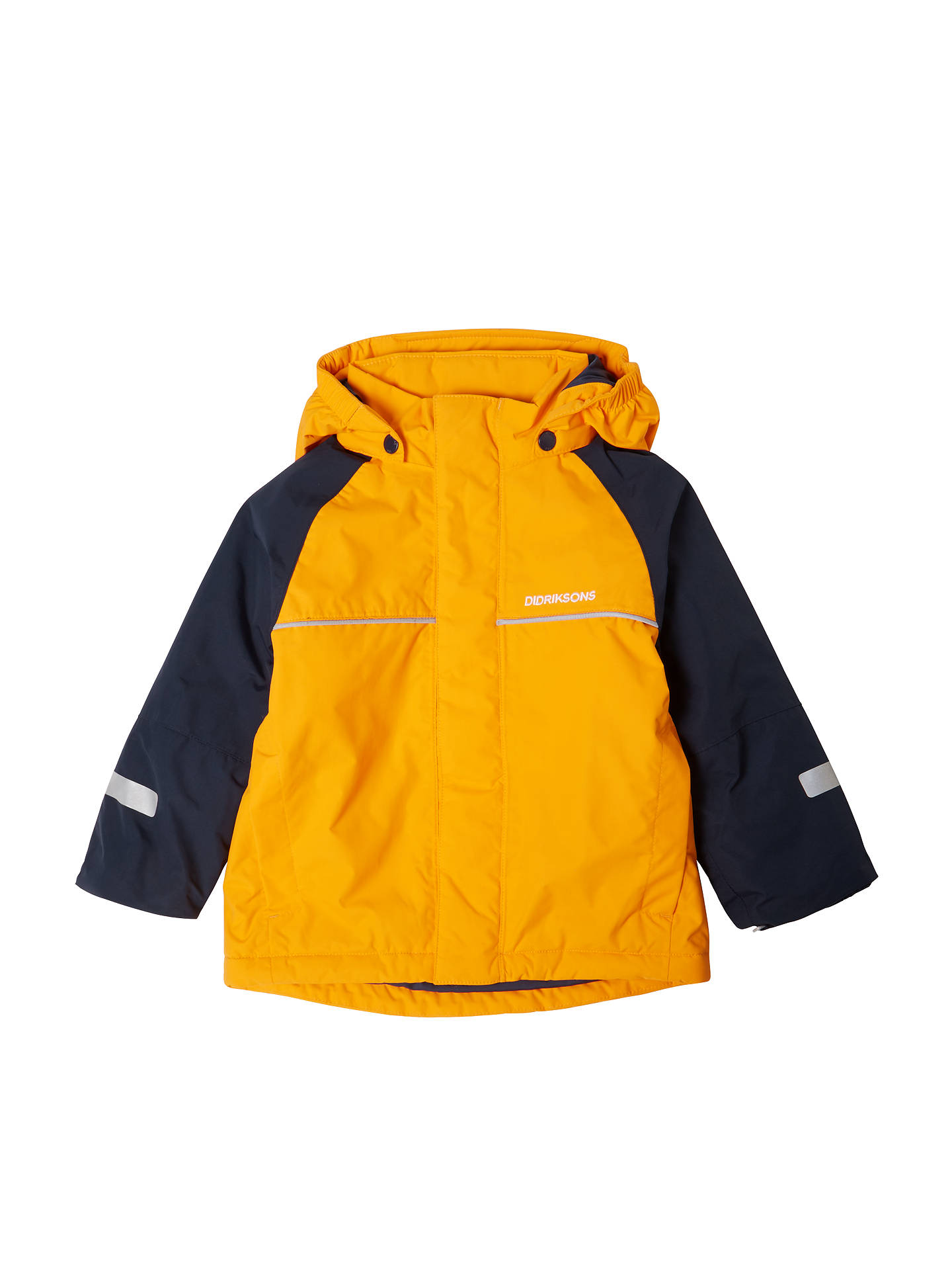 b13524333 Didriksons Boys  Idde Waterproof Jacket