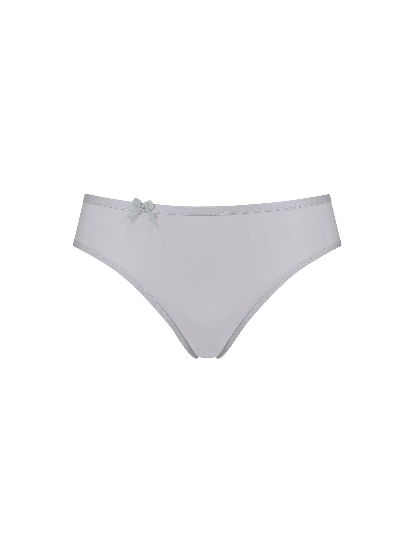 Buysloggi Wow Comfort Mini Briefs, Feather, 10 Online at johnlewis.com