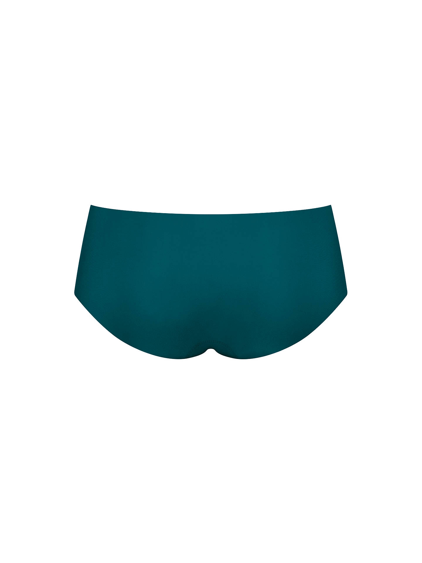 Buy sloggi Zero Feel Hipster Briefs, Mystic Sea, S Online at johnlewis.com