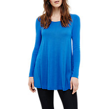 Buy Phase Eight Cali Swing Knitted Jumper Online at johnlewis.com