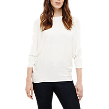Buy Phase Eight Becca Batwing Knit Jumper Online at johnlewis.com