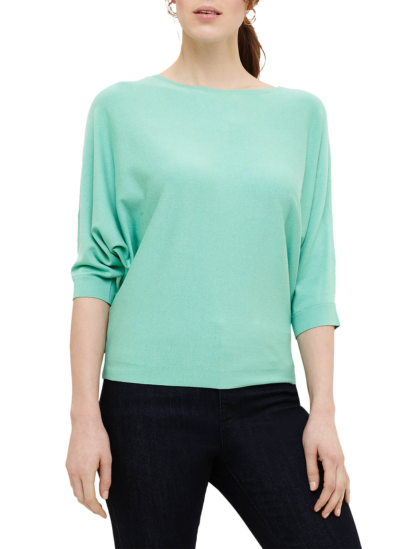 d4f3368e6a6 Phase Eight Cristine Batwing Jumper at John Lewis & Partners