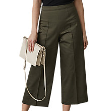 Buy Reiss Nara Wide Leg Trousers Online at johnlewis.com