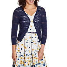 Buy Yumi Crochet Cardigan Online at johnlewis.com