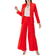 Buy Coast Rio Jacket, Red Online at johnlewis.com