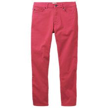 Buy White Stuff Ash Straight Crop Jeans Online at johnlewis.com