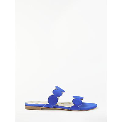 Boden Briana Suede Sandals