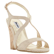 Buy Dune Mojoe Wedge Heeled Sandals Online at johnlewis.com