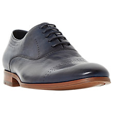Buy Dune Postiga Oxford Shoes Online at johnlewis.com