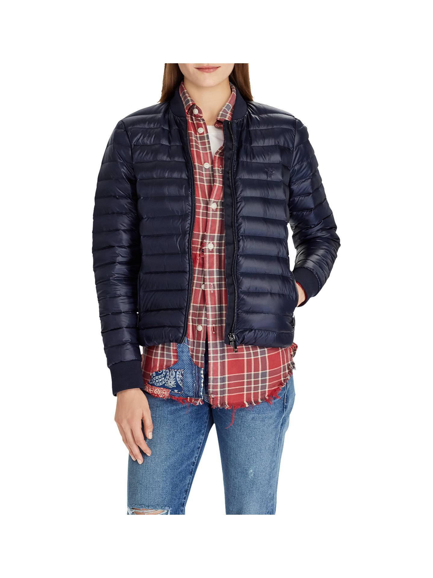 221862d0d Buy Polo Ralph Lauren Lightweight Packable Down Jacket