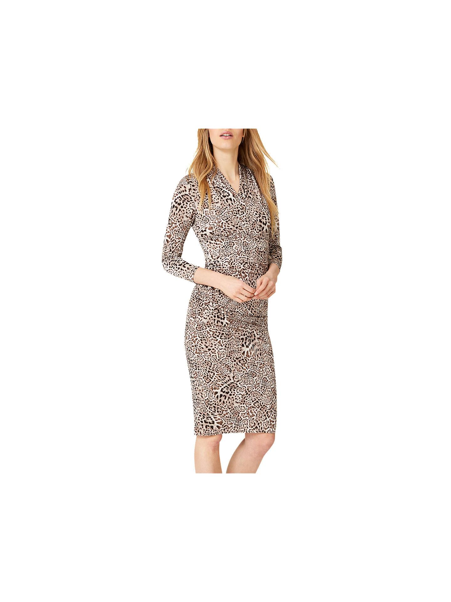 ccaeb89415 BuyDamsel in a Dress Kacey Leopard Print Dress