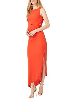 Damsel in a Dress Lyla Slinky Maxi Dress 25b1797ef