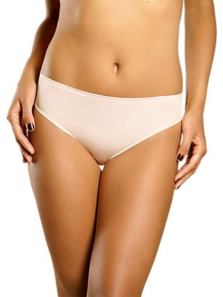 Chantelle Irresistible Brazilian Briefs, Cappuccino