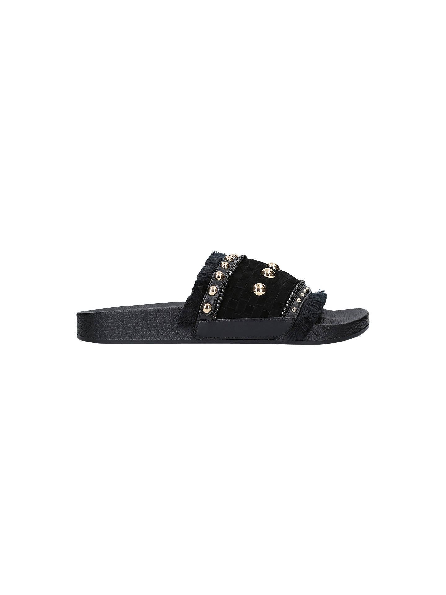 5a75cfc10e7 Buy Carvela Karate Slider Sandals