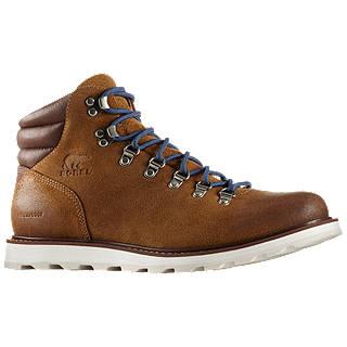 Sorel Madson Men's Hiking Boots, Camel