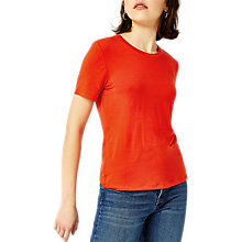 Buy Warehouse Smart Fit T-Shirt Online at johnlewis.com