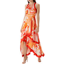 Buy Coast Jayda Printed Maxi Dress Online at johnlewis.com