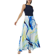 Buy Coast Skye Printed Maxi Dress, Multi Online at johnlewis.com