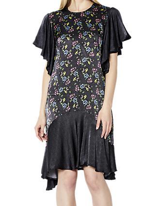 4a66549d685 Ghost Floral Spot Karlie Dress