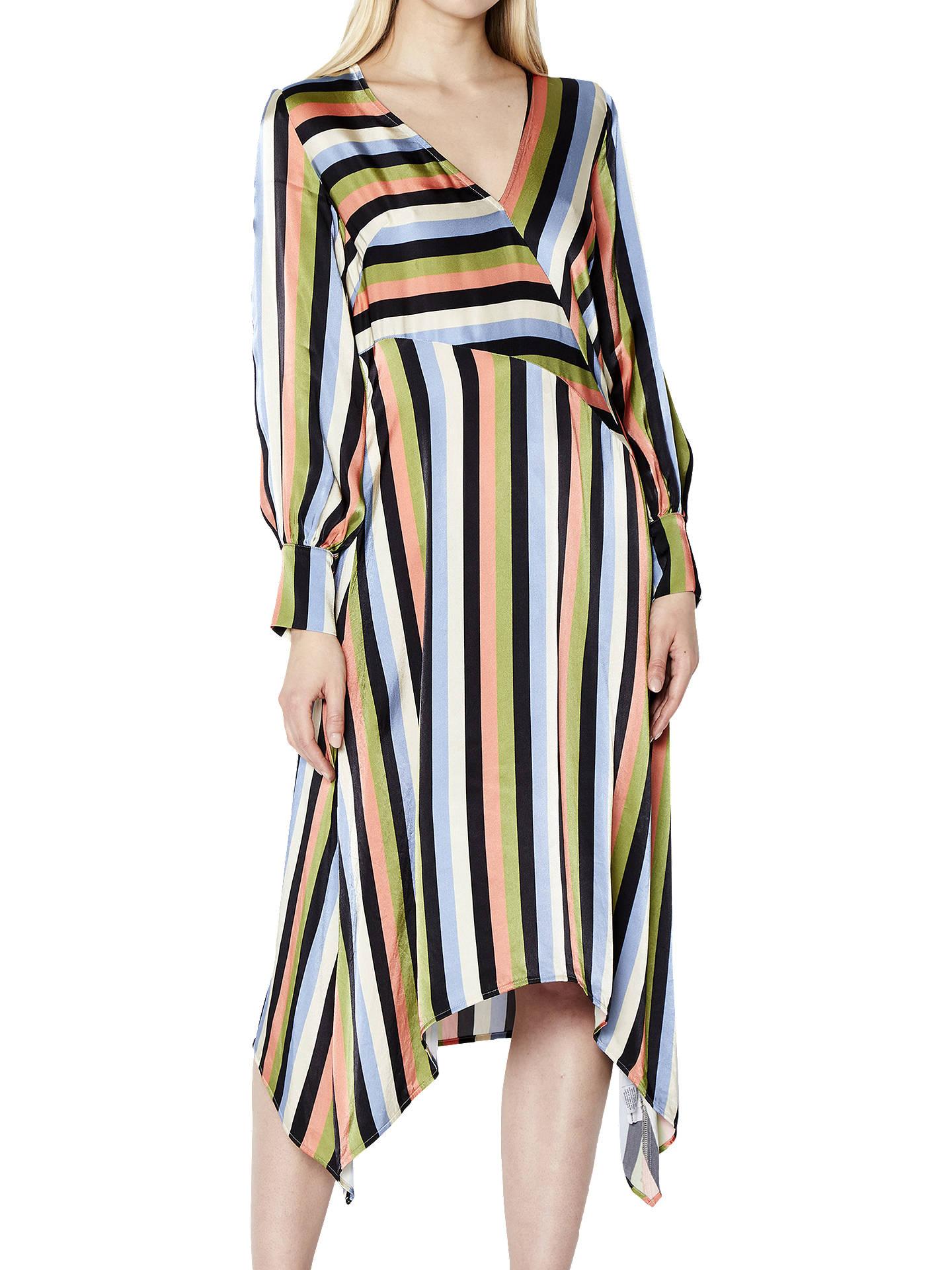8151cf32e6f44 BuyGhost Marielle Dress