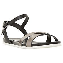 Buy Dune Loco Sandals Online at johnlewis.com