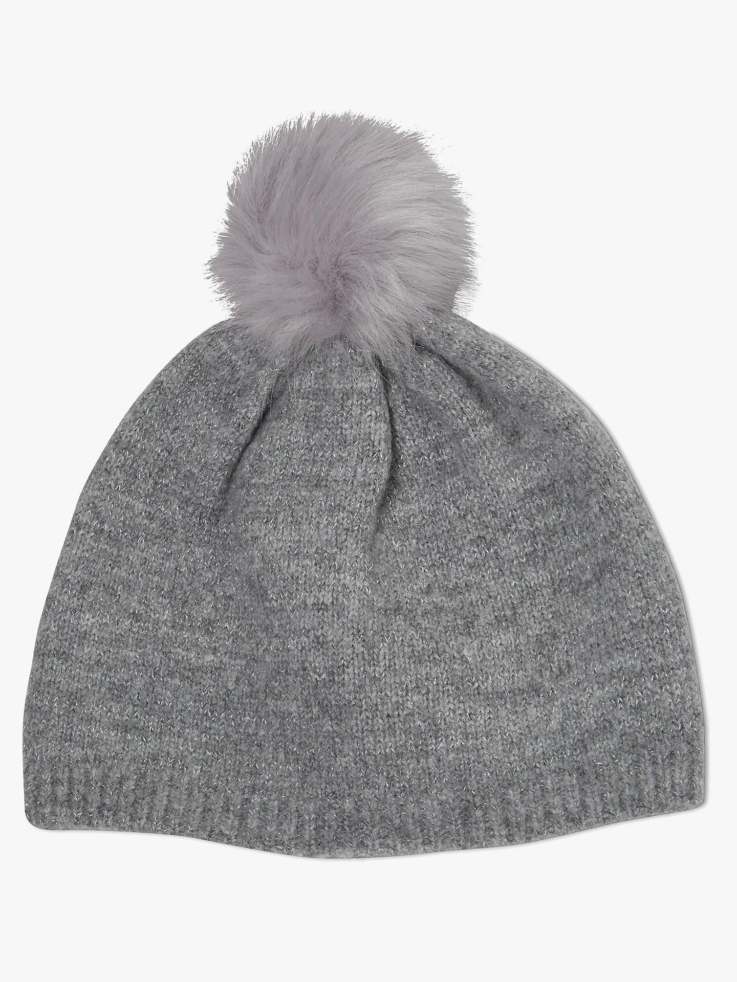 194fd0f693098 Buy John Lewis   Partners Children s Glitter Beanie Hat