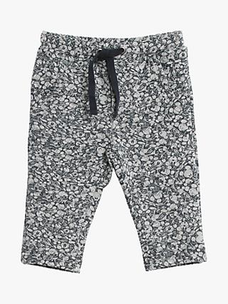 Wheat Baby Mickey Mouse Sweatpants, Navy