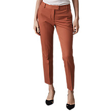 Buy Reiss Joanne Slim Trousers Online at johnlewis.com