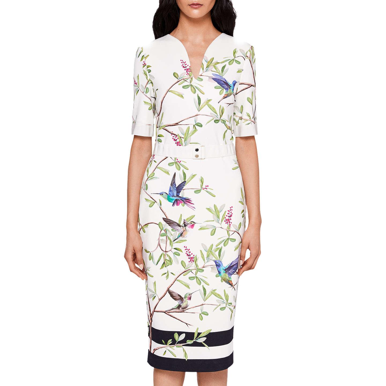 Highgrove bodycon midi dress
