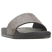 Buy Dune Lipstick Slider Sandals Online at johnlewis.com