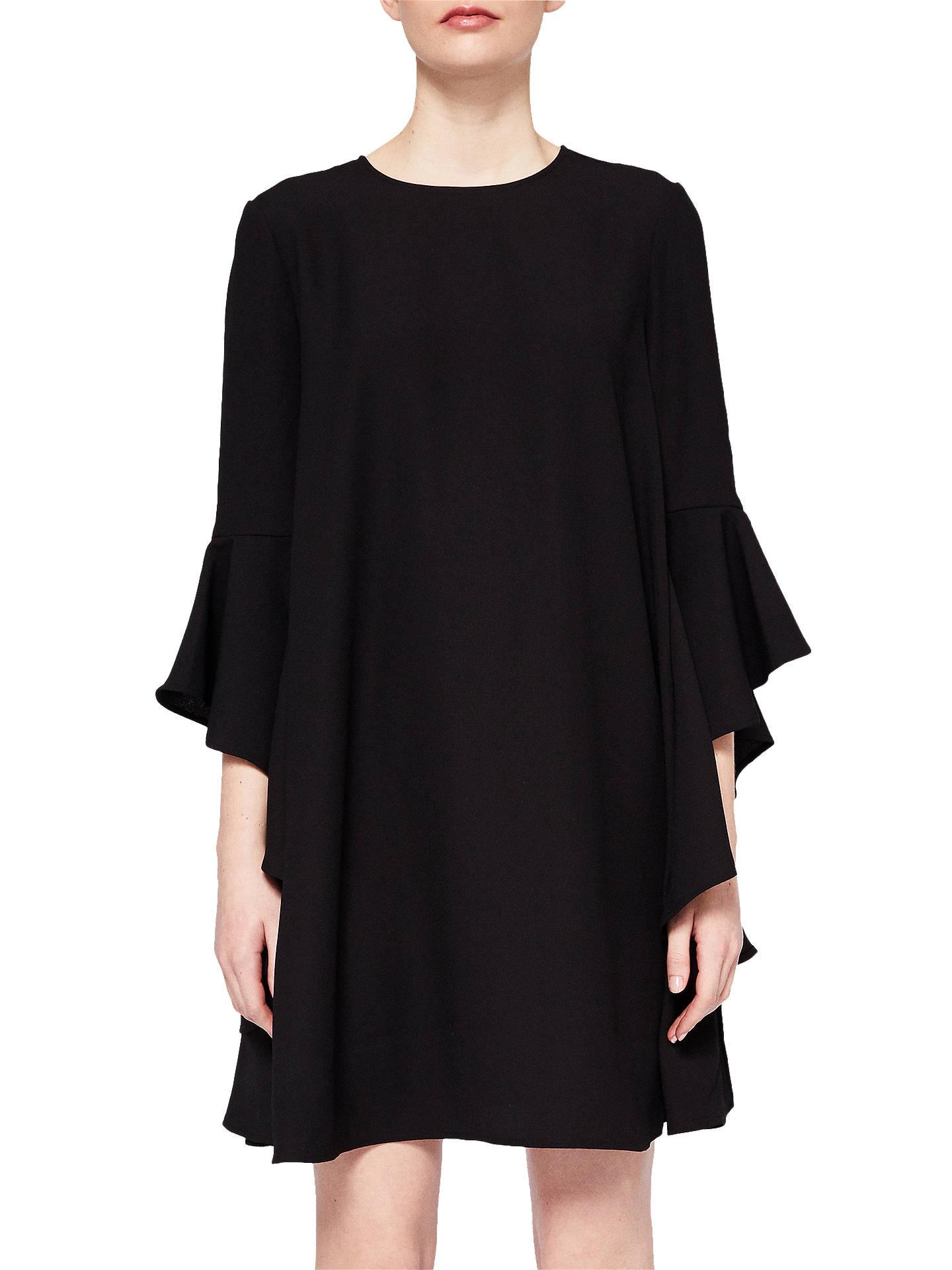 3916d3cf3 Buy Ted Baker Ashleyy A-Line Waterfall Sleeve Dress
