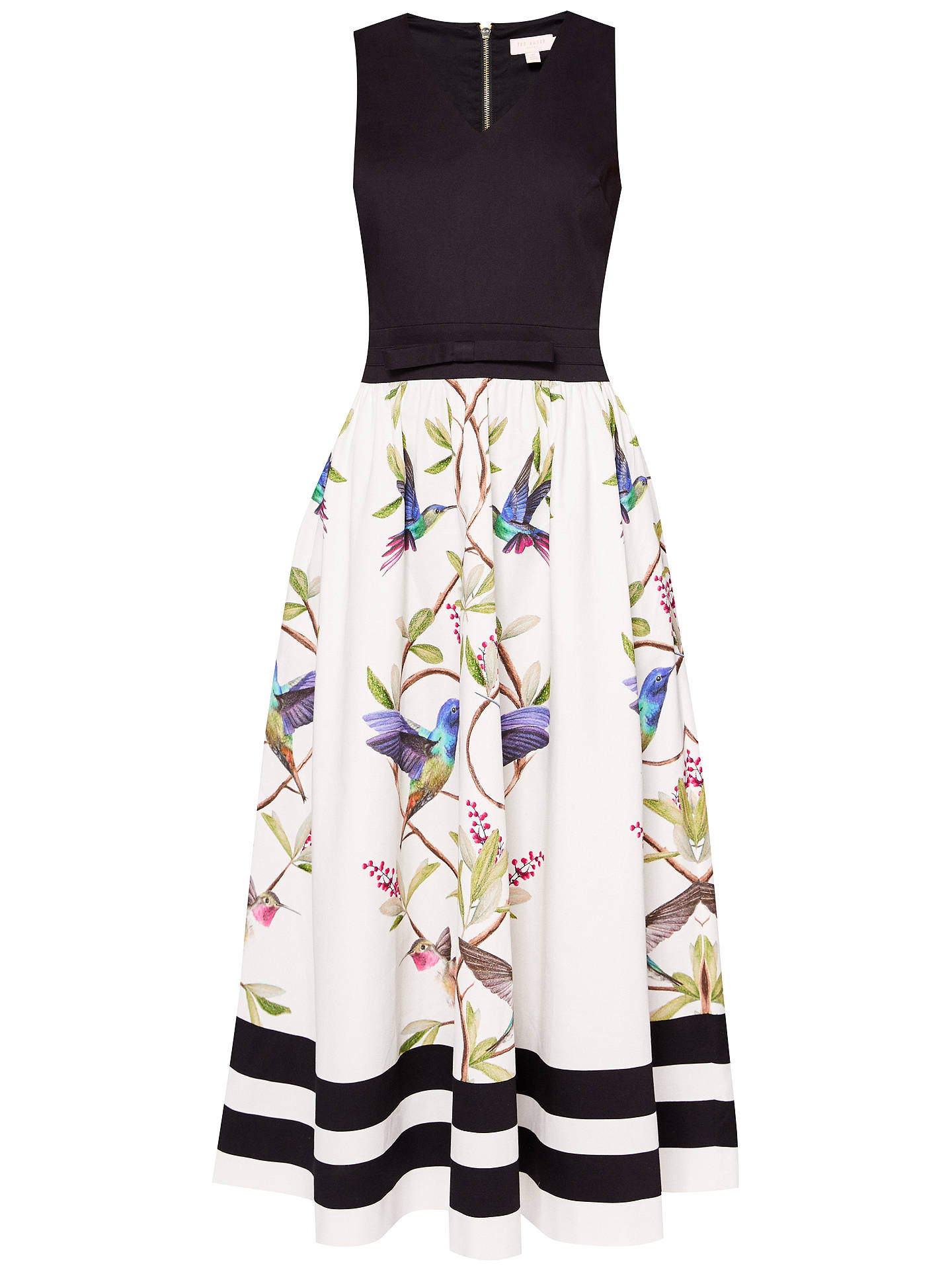 7419a365f Buy Ted Baker Highgrove V-Neck Dress