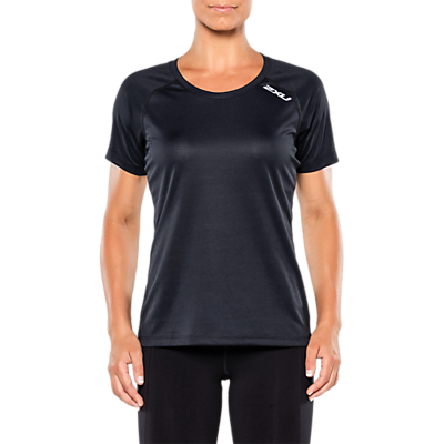 2XU Xvent Short Sleeve Top