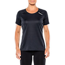 Buy 2XU Xvent Short Sleeve Top Online at johnlewis.com