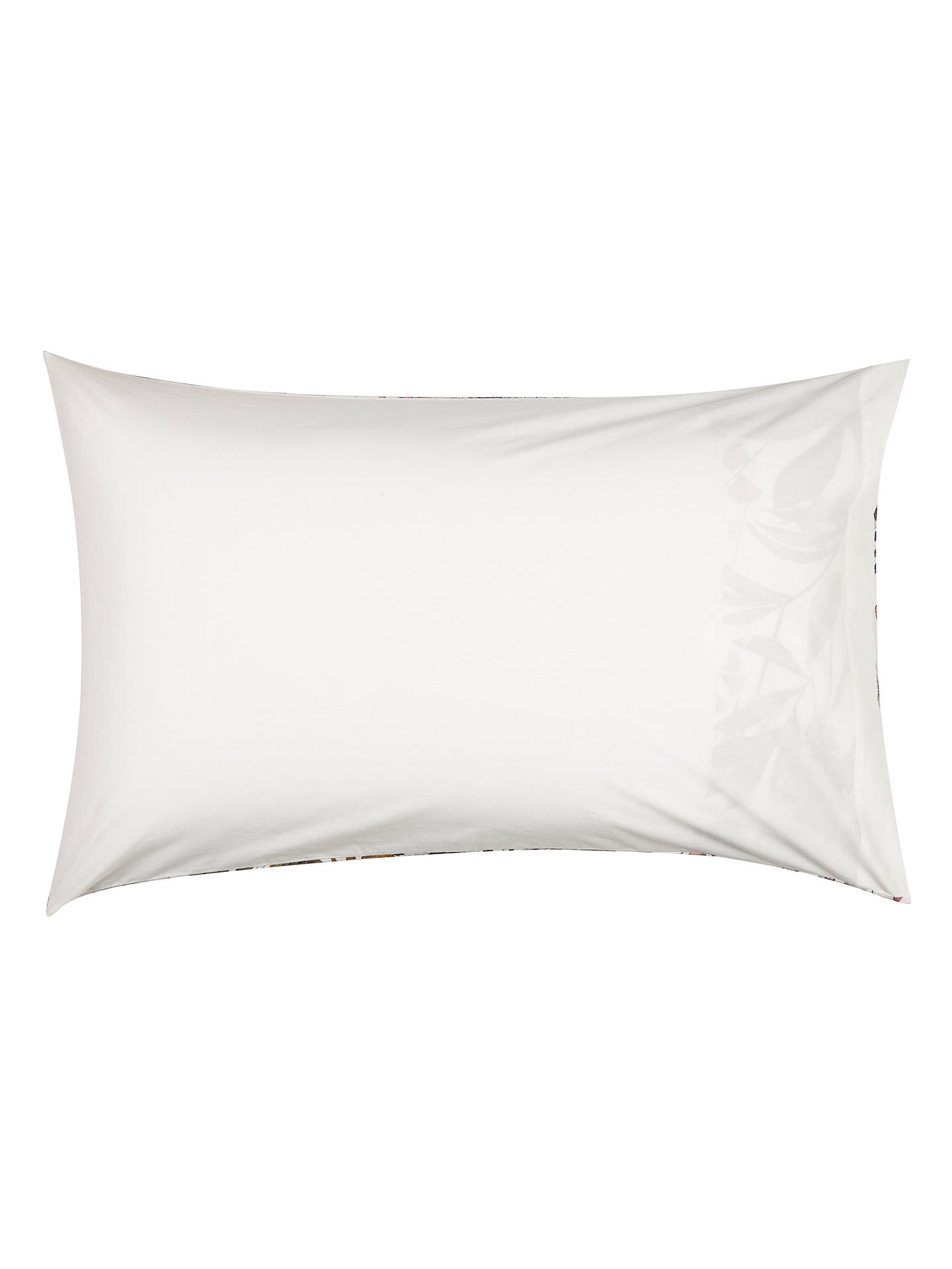 BuyJohn Lewis & Partners Crisp and Fresh Ipanema Double Duvet Cover Set, Multi Online at johnlewis.com
