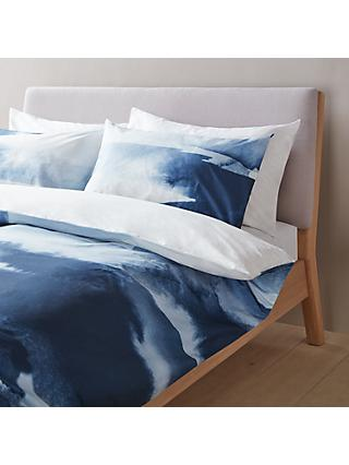 Design Project by John Lewis No.153 Duvet Cover Set, Blue