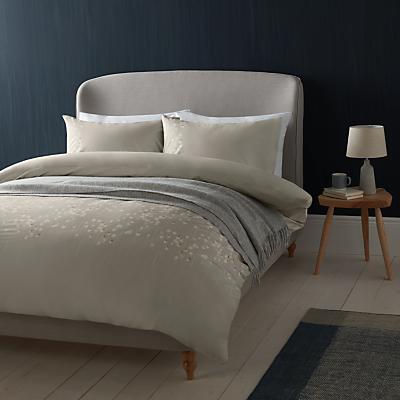 Croft Collection Poppyheads Cotton Bedding